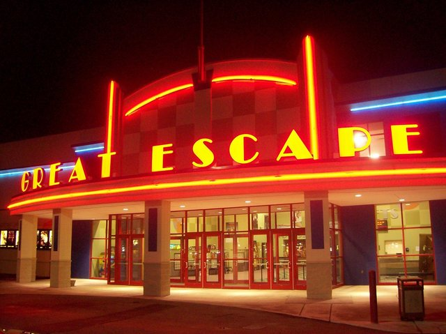 Regal Nitro Stadium 12 in Cross Lanes, WV - get movie showtimes and tickets online, movie information and more from Moviefone.