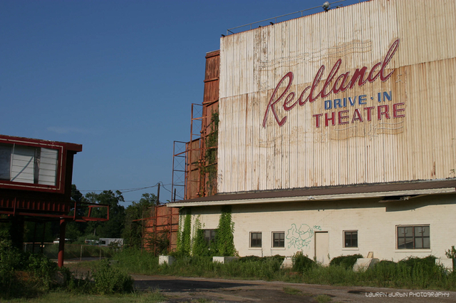 redland drivein in lufkin tx cinema treasures