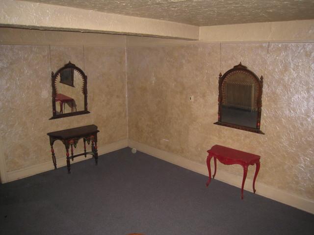 Oriental Theatre Ladies Lounge