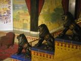 Oriental Theatre Staircase