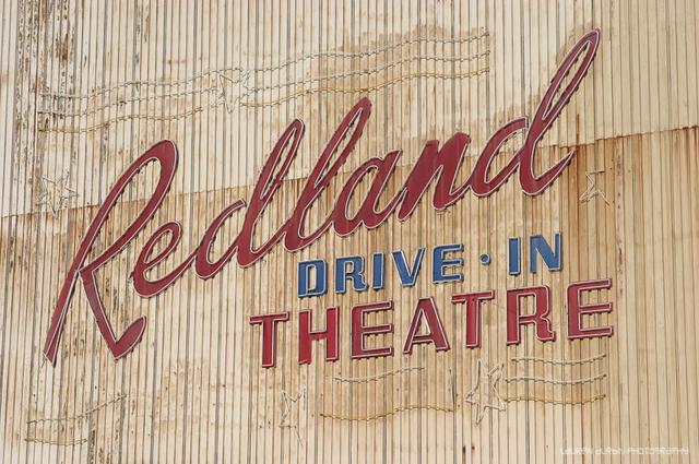 Redland Drive-In