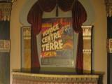 Oriental Theatre Balcony