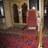 Oriental Theatre Lobby Chair - 2009