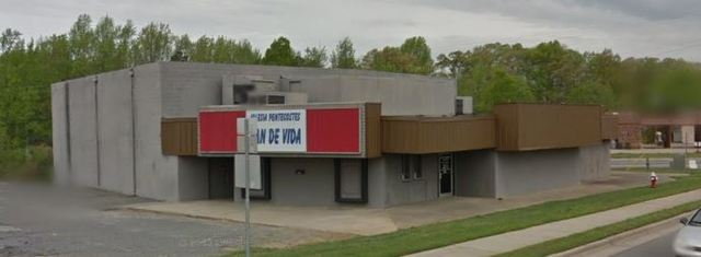 Asheboro Cinemas 1 & 2