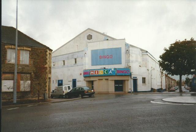 Splott Cinema