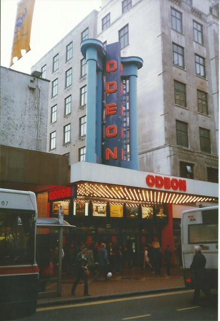 Odeon Birmingham