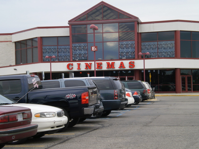 Rave Cinemas Flint West in Flint MI