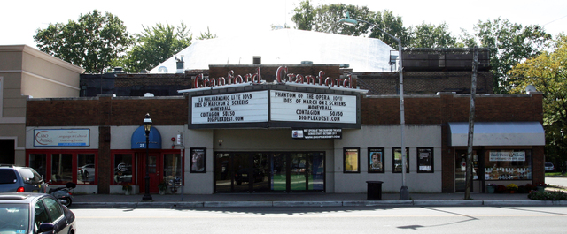 Cranford Theatre, Cranford, NJ