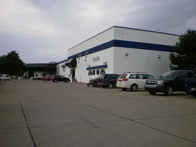 NCG Owosso Cinemas in Owosso MI