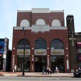 Fine Arts Theater, Elizabeth, NJ
