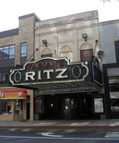 Ritz Theatre, Elizabeth, NJ