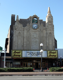 Loew's Jersey Theatre, Jersey City, NJ