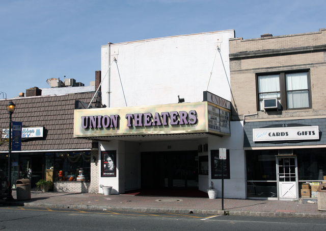 Union Theater, Union, NJ