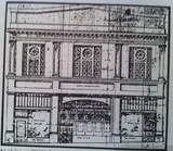 Empress Theatre Drawing