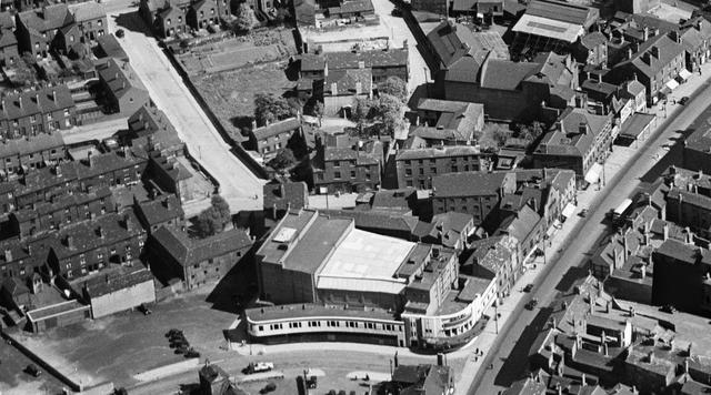 Gaumont Wakefield
