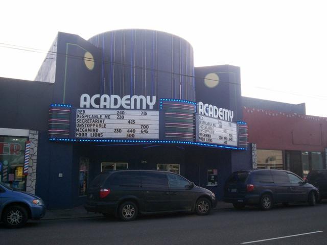 Academy Theater