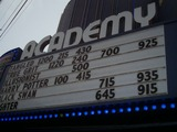 Academy Theater