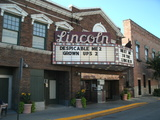 Lincoln Square Theatre