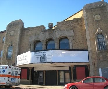 AVALON Theatre; Milwaukee, Wisconsin (photo: Jennifer Kresse)