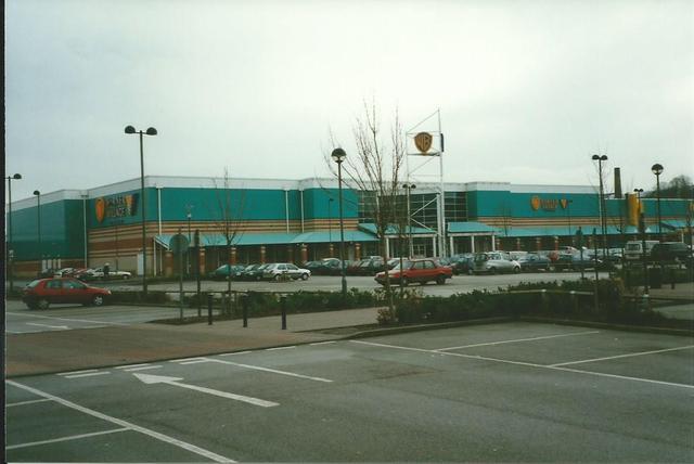 Vue Leeds (Kirkstall)