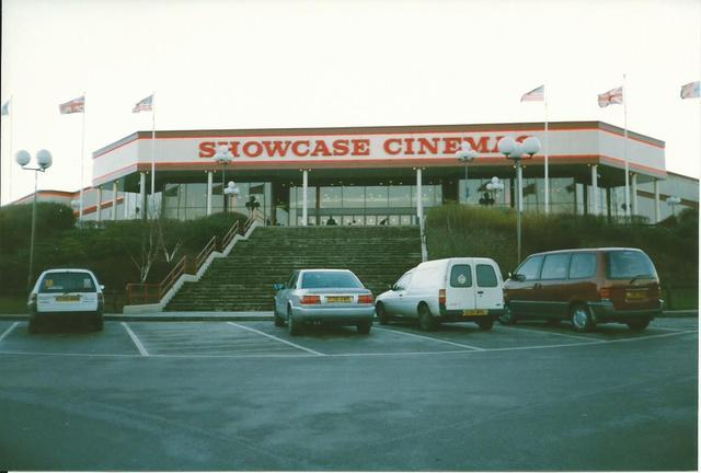 Showcase Cinemas Leeds