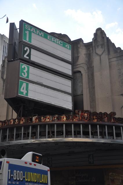 boyd theater 11/2013