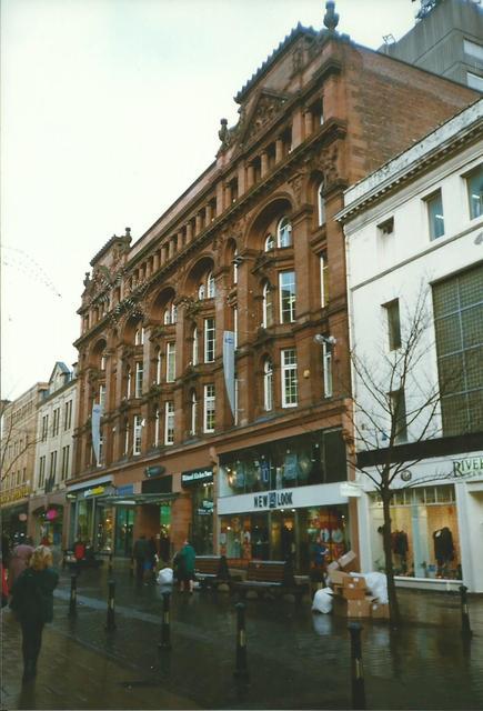 Gaumont Glasgow