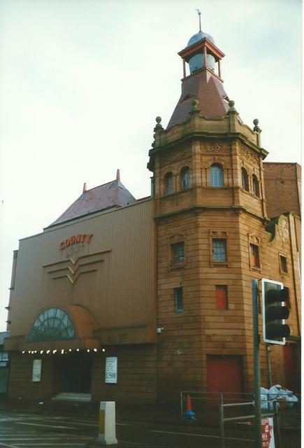 ABC Coliseum