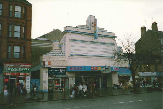 Odeon Rutherglen