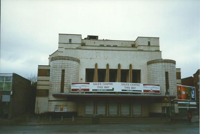Odeon Anniesland