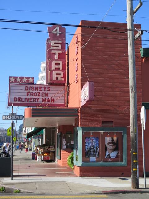 4-Star Theatre  San Francisco, CA 11-29-2013 #2