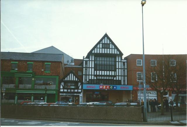 Gaumont Chester