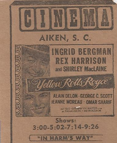 Cinema 1-2-3