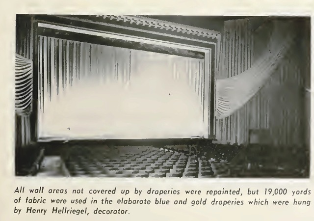 1956 renovations