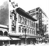 Alcazar Theatre
