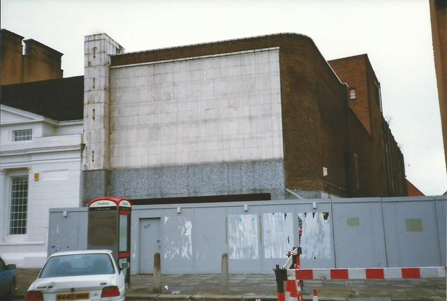 Genesis Cinema