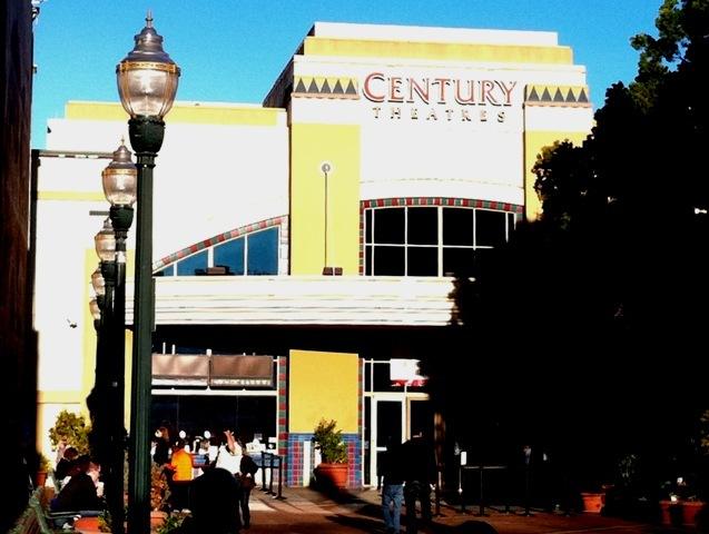 Century 12 Theatre