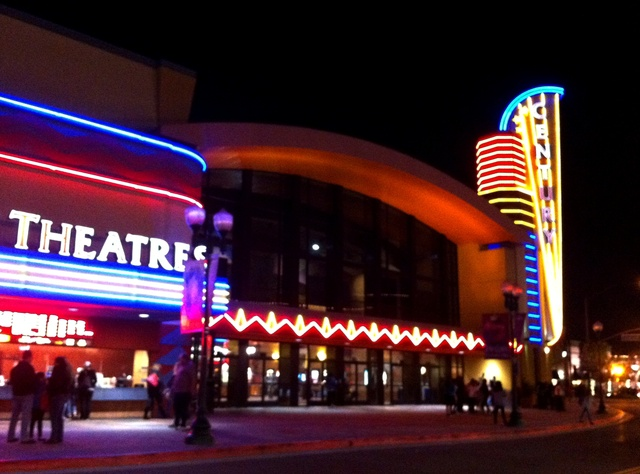Century 16 Theatre