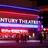 Century 16 Theatre sign