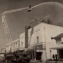 Fox Theatre Fire