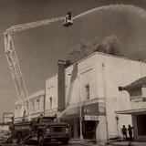 Fox Theatre Fire