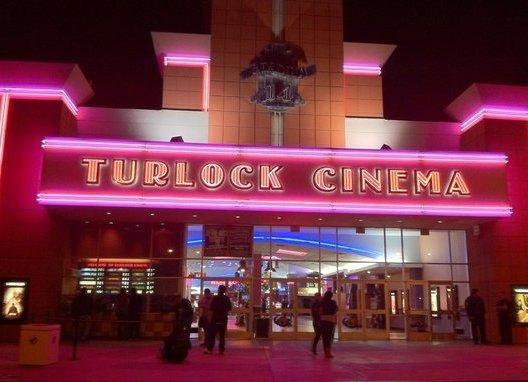 Turlock Stadium 14 Theatre