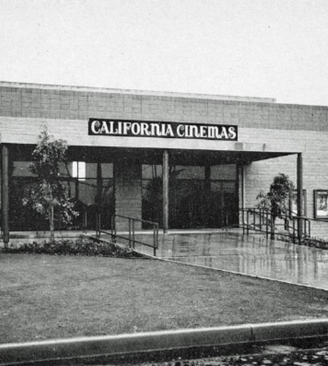 California Cinema