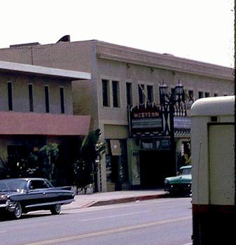 Fox Western Theatre
