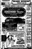 Ridgewood Theater
