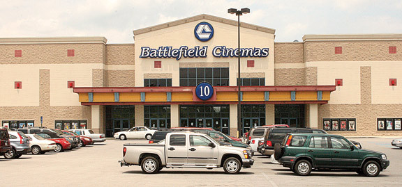 Battlefield Cinemas 10