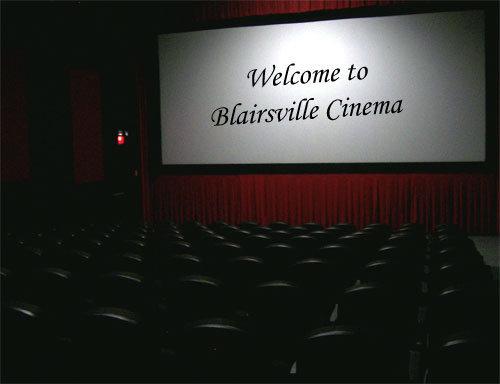 Blairsville Cinema