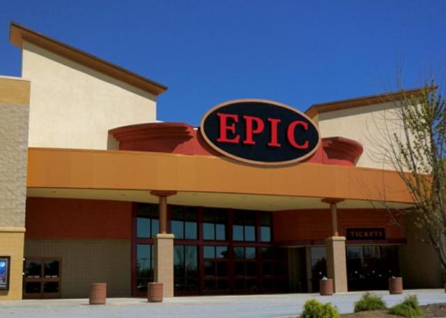 Epic Theatres of Hendersonville