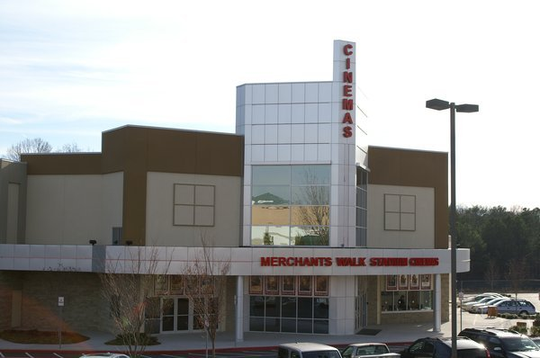 merchants walk stadium cinemas 12 in marietta ga cinema