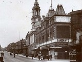 Woolwich Hippodrome Theatre
